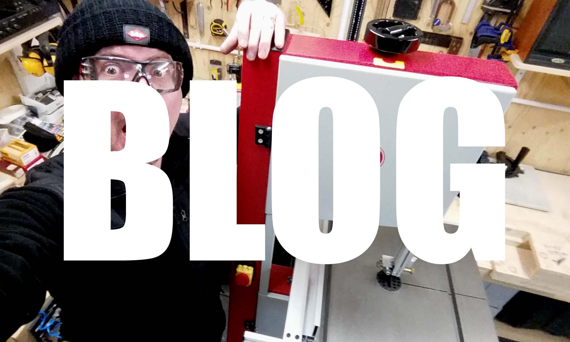 Blog Bandsaw