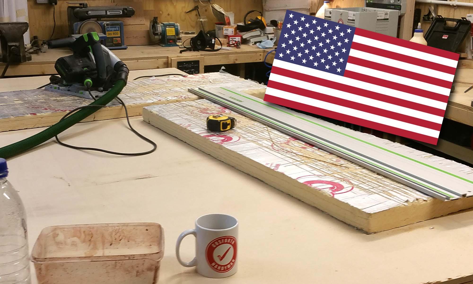 Carpentry Tools US