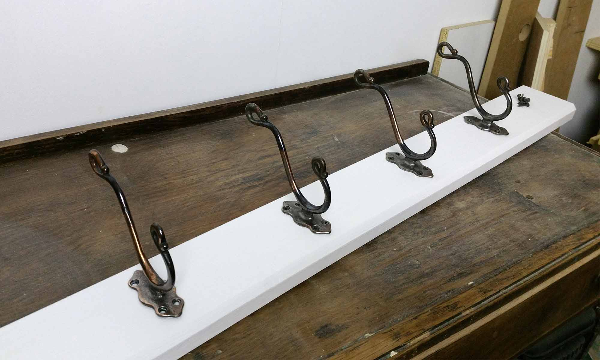 Victorian Hooks
