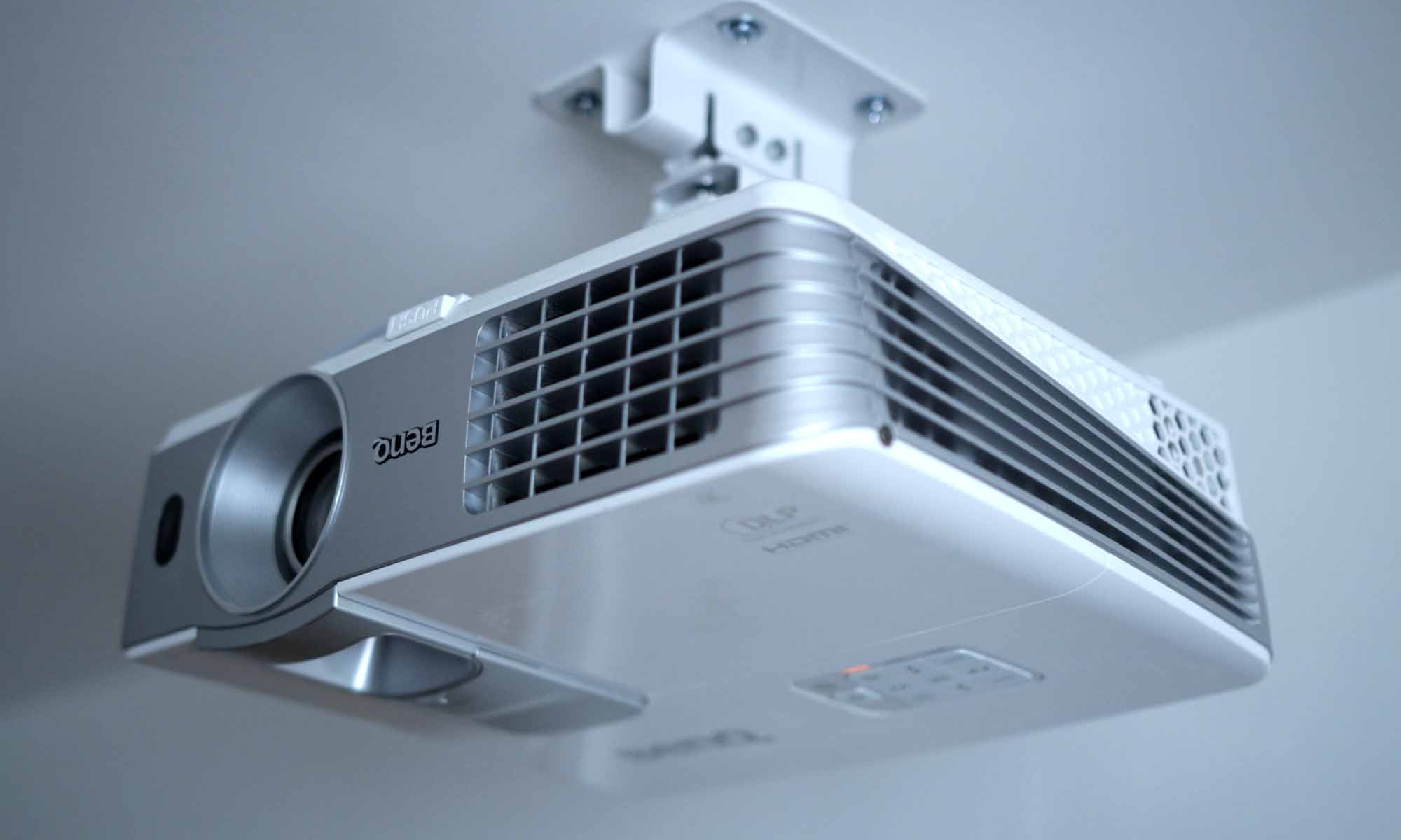 How To Install Benq Projector Ceiling Mount Integralbook Com