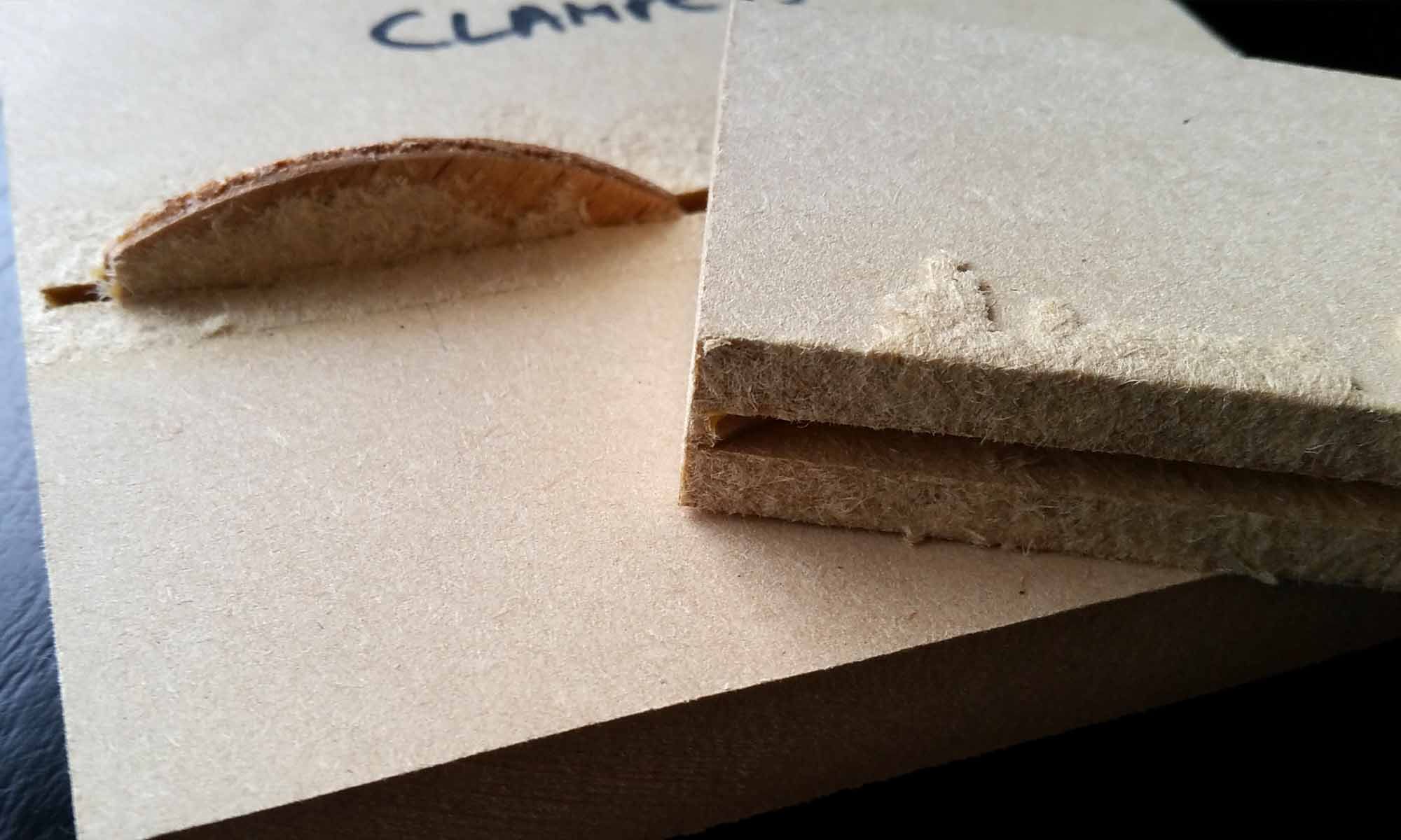 How Strong are Biscuit Joints