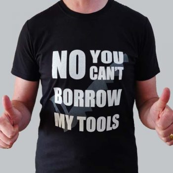 Gosforth Handyman T-Shirt